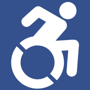 New ADA Compliant Symbol